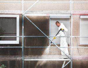 Reinigungs Service Gebäudereinigung